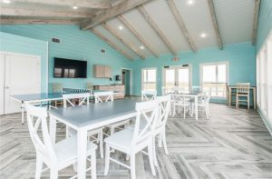 Blue Water RV Resort Community Room