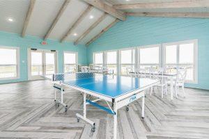 Blue Water RV Resort Ping Pong
